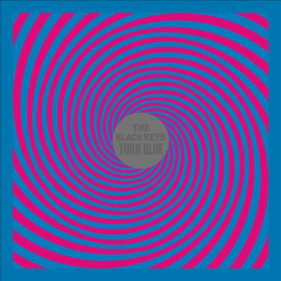 The Black Keys released their new CD Tuesday.