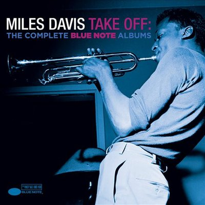Can't get enough Miles Davis on Blue Note?  This release should satisfy your needs.