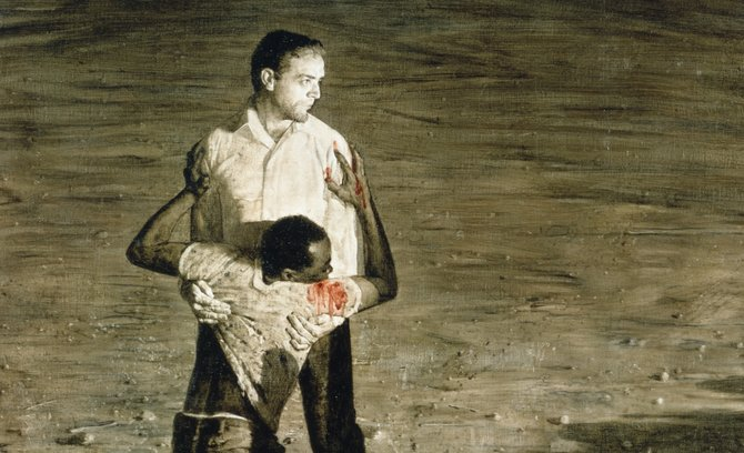 Norman Rockwell: Inside Iconic Art | Jackson Free Press | Jackson, MS