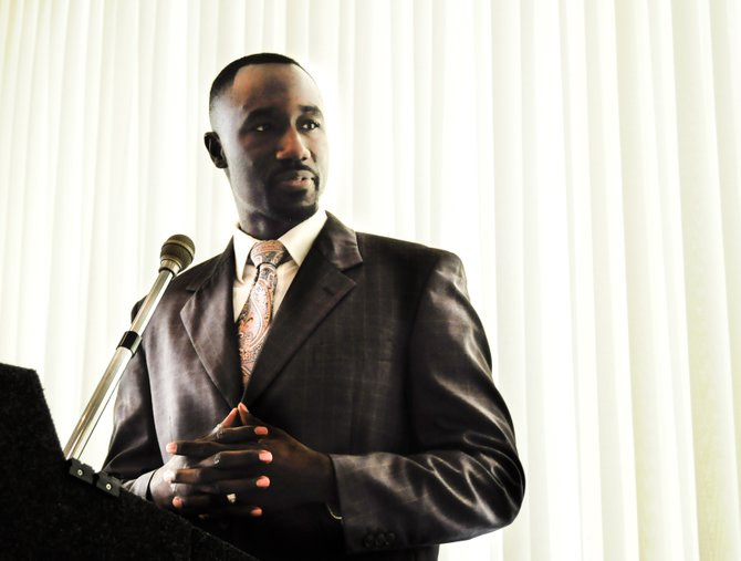 Alignment Jackson, which encourages businesses and nonprofits to support Jackson Public Schools, now has a strong ally in founding member and former principal Mayor Tony Yarber.