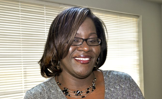 Paheadra Robinson, director of consumer protection for the Mississippi Center for Justice, believes the New Roots Credit Partnership is a partial solution to poverty in the poorest state in the nation.