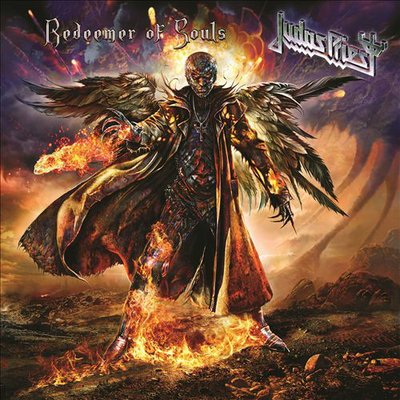 Early reviews of the new Judas Priest album are very positive.