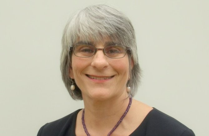 Beth Orlansky, advocacy director of Mississippi Center for Justice, urges the Mississippi Department of Human Services to amend House Bill 49 to address concerns about the law's impact on needy families.