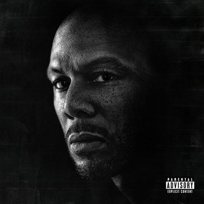 Rapper Common is back with one of his hardest-hitting releases.