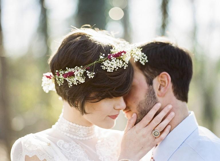 JFP Feature Writer Carmen Cristo's wedding was a family affair.
