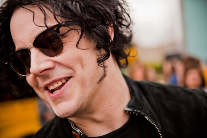 Throughout his illustrious career, Jack White has embodied the modern Renaissance man.