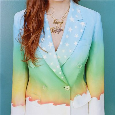 Jenny Lewis takes listeners on a tour a L.A. sunshine & pop with her latest release.