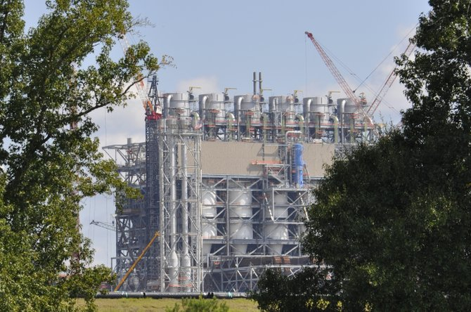 The Sierra Club has filed a number of challenges in Mississippi state courts to slow construction on the Kemper power plant over the years. In the meantime, construction costs have ballooned, pushing the original price tag of $2.4 billion over the $5 billion mark.