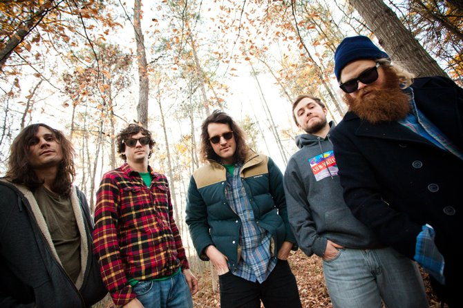Futurebirds brings its far-out alternative country back to Jackson.
