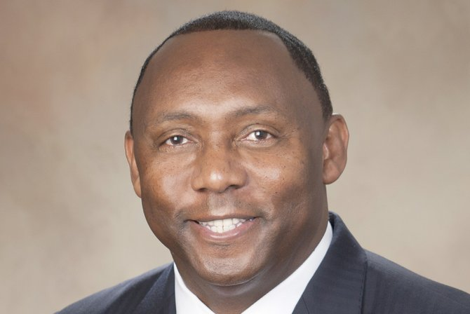 The Mississippi Department of Corrections and its commissioner, Chris Epps, plan to renegotiate four private prison contracts.