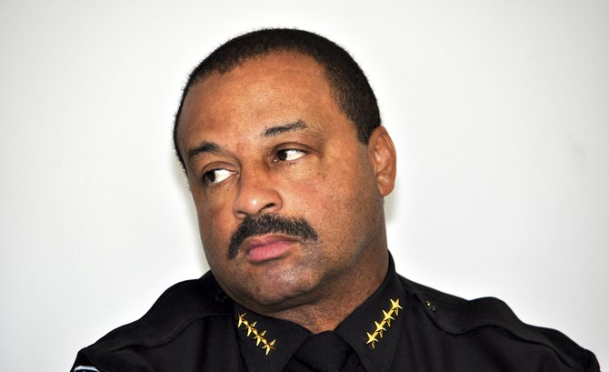 Jackson Police Chief Lee Vance said in a public-service announcement on JPD's Facebook page that anonymous tips can help prevent crime, save lives and put criminals behind bars.