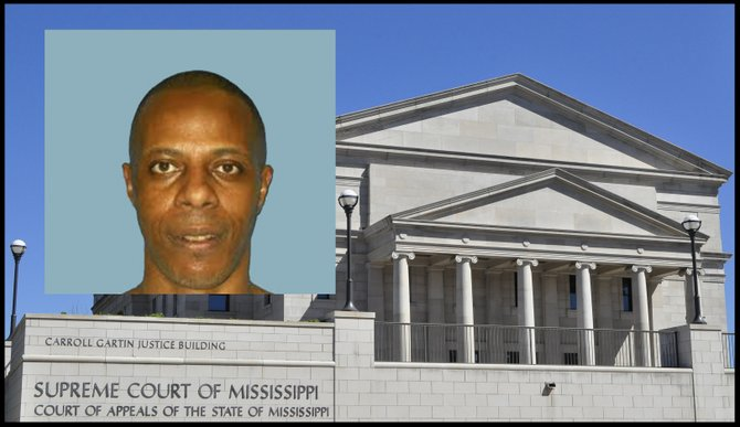 Willie Jerome Manning, a Mississippi death-row inmate, will argue before the state's high court Monday that he deserves a new trial because his lawyer's poor performance and faulty evidence contributing to his conviction in the slayings of two elderly women.