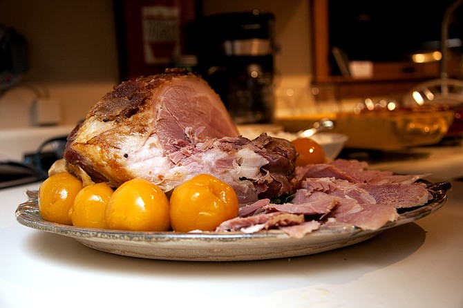 If you're not up to the task of cooking a Thanksgiving feast, Jackson metro-area businesses have you covered.