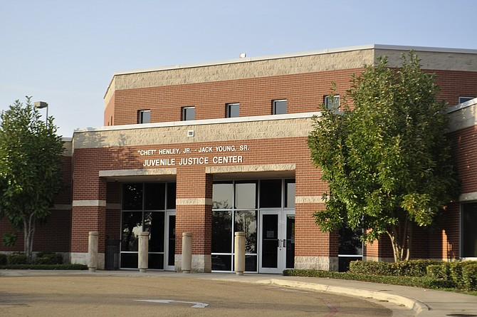 Changes are coming to the Henley-Young Juvenile Justice Center, and a local judge is not pleased about them.