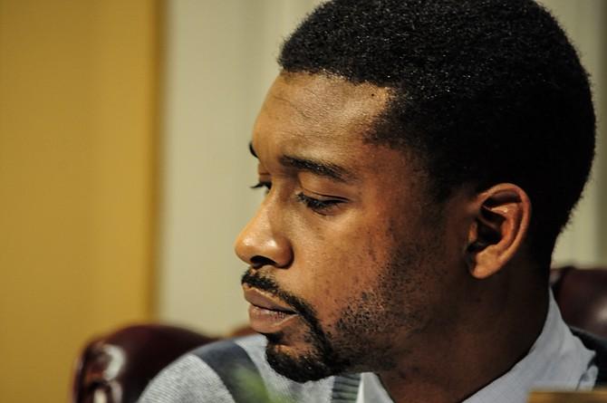 Ward 6 Councilman Tyrone Hendrix won now-Mayor Tony Yarber's old seat.