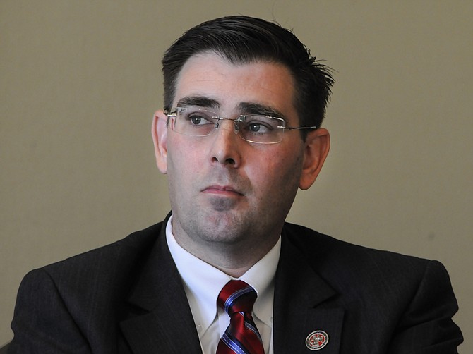 Rep. Andy Gipson, R-Braxton, House Judiciary B Committee chairman, must decide to either kill or let his committee vote on several bills before the Feb. 3 deadline.