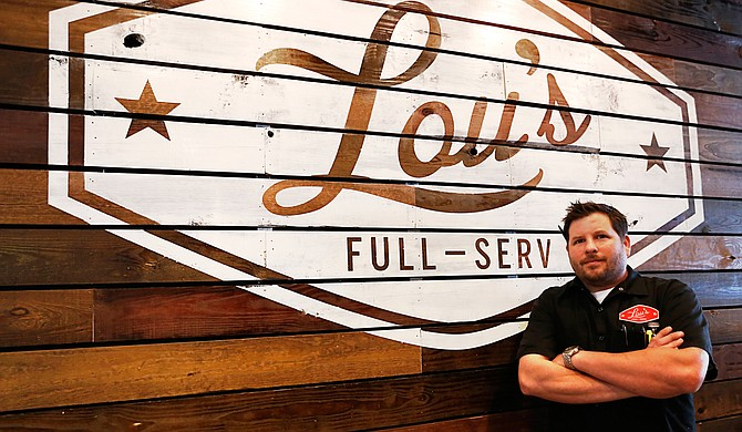 After leaving his position at the Mississippi Museum of Art as its executive chef, Louis LaRose decided it was time he opened his own restaurant.