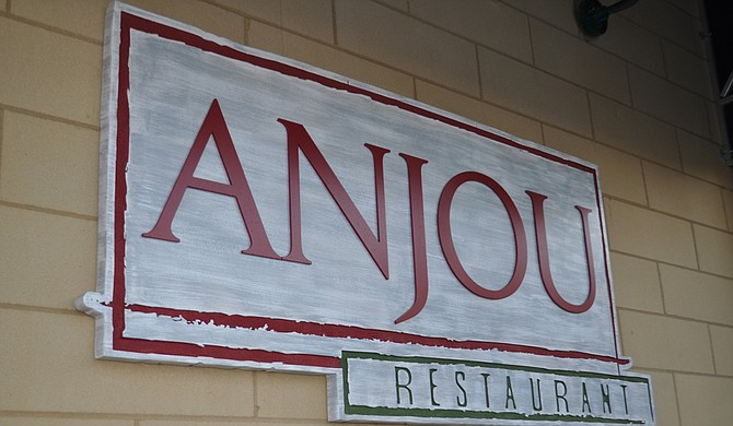 Anjou Restaurant (361 Township Ave., Ridgeland) proprietor Anne Amelot-Holmes recently brought a familiar face into her restaurant's kitchen: her father, Christian Amelot.