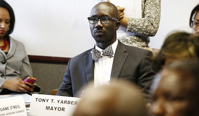 Mayor Tony Yarber's administration and consultants have developed a plan for the $13 million in funds the commission in charge of Jackson's special sales tax plan approved for use in repairing streets and bridges and addressing flooding and drainage issues around town.