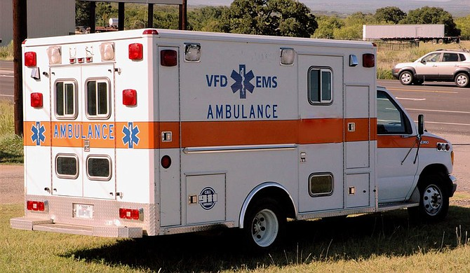 Paramedics Steer Non Emergency Patients Away From Ers Jackson Free