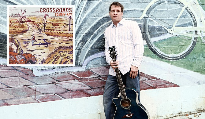"Despite a few minor issues, Brandon singer-songwriter Tommy Ray's ""Crossroads"" EP is a solid debut fit for country and soft-rock fans."