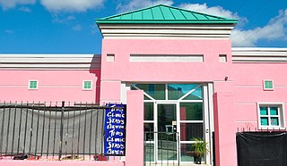 "The Jackson Women's Health Organization, dubbed ""the pink house"" by supporters, has come under fire as the last remaining abortion clinic in Mississippi. There, and at abortion providers across the nation, the numbers of women receiving abortions dropped between 2010 and 2013."