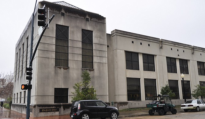 The Clarion-Ledger continues to shrink, with the loss of at least four employees, including the paper's publisher, who has been with the company less than a year.