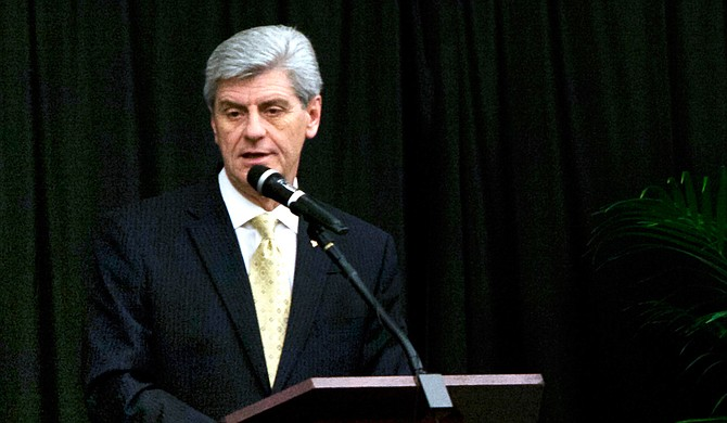 Gov. Phil Bryant has started advocating for a Children's Cabinet to help run the state's foster-care system since his administration was forced to act on a seven-year lawsuit.