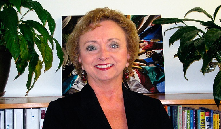 """State Superintendent Dr. Carey Wright defends Mississippi's accountability model, saying there is """"nothing arbitrary"""" about it. Photo courtesy Dr. Carey Wright"""