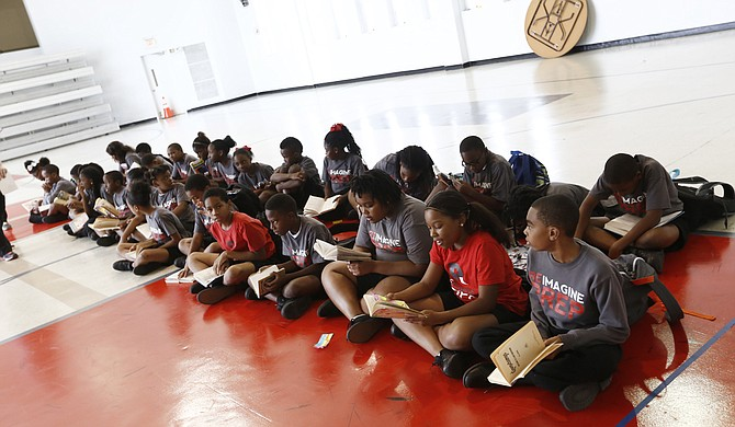 RePublic Schools, which runs Reimagine Prep charter school in south Jackson, recently got approval for two new schools in Jackson.