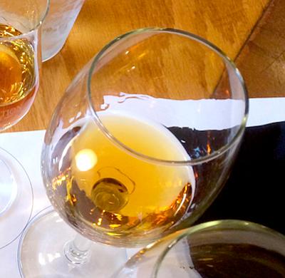 BRAVO! Italian Restaurant & Bar recently held a Plantation Rum tasting.