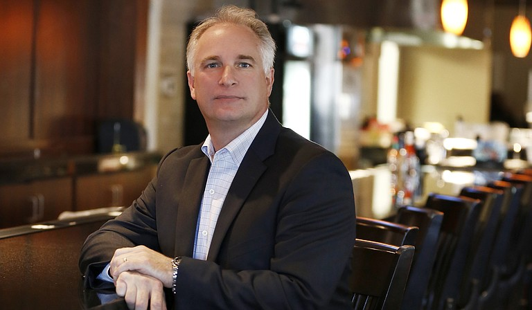 Blake Brennan (pictured), Drago's Seafood Restaurant director of operations, came to owner Tommy Cvitanovich with the idea to open a Drago's location in the old Huntington's Grille space in Jackson.