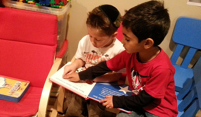 Education policy groups are critiquing the November PEER report that deemed the state's Pre-K collaborative program ineffective after its first year. Photo courtesy Flickr/Kars 4 Kids