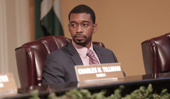 The rumor mill says Jackson Ward 6 Councilman Tyrone Hendrix could have a good shot at succeeding Rickey Cole as chairman of the Mississippi Democratic Party.