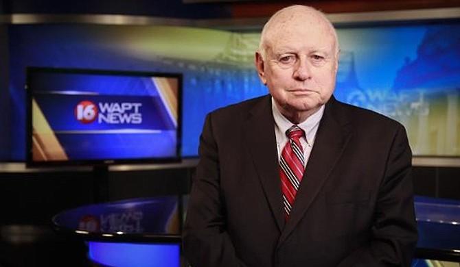 Mississippi Journalist Bert Case Dies After Extended Illness