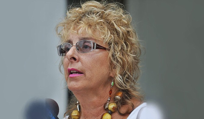 Diane Derzis, the owner of the Jackson Women's Health Organization—the state's only abortion clinic—said the Unborn Infants Dignity Act would affect all women in the state and cost taxpayers unnecessary dollars. Trip Burns/File Photo