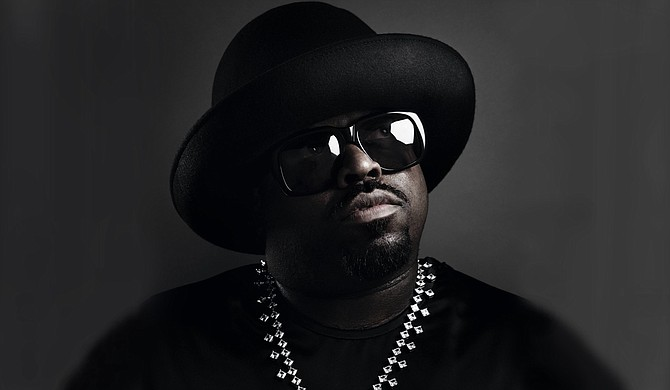 CeeLo Green - Flavia Schaub Photography