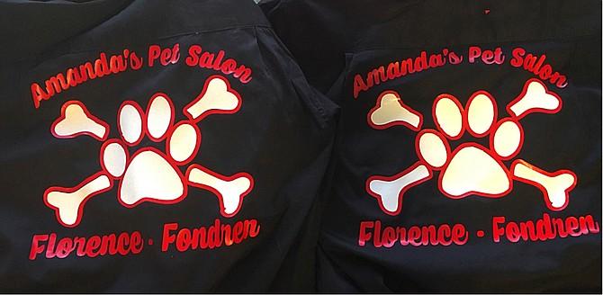 Amanda 39 s pet salon comes to fondren beagle bagel for 22 changes salon