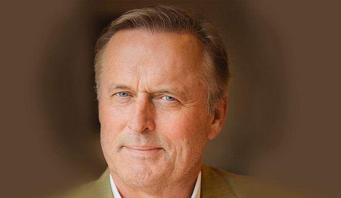 John Grisham Photo courtesy Billy Hunt