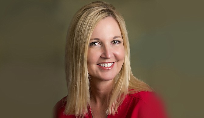 Sandy Middleton, the executive director of the Center for Violence Prevention, served on the governor's task force on human trafficking in 2015. Photo courtesy Center for Violence Prevention