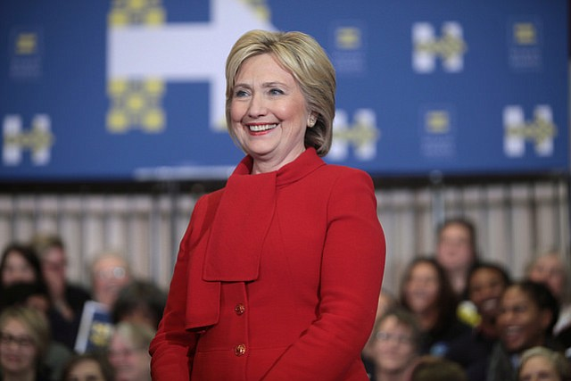 Former First Lady, Senator and Secretary of State HIllary Clinton has secured enough delegates for the Democratic presidential nomination marking the first time a woman has led a major-party ticket for President of the United States.