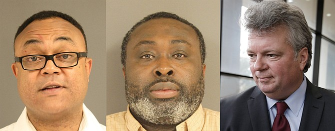 Hinds DA Indicted, Arrested for Hindering Prosecution, Two Felonies