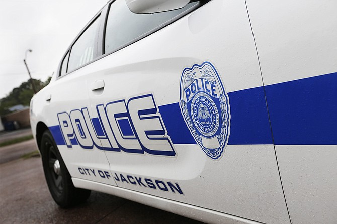 A white woman has filed a racial-discrimination lawsuit against the Jackson Police Department, while the Madison County Sheriff's Department faces racial discrimination charges from an African American man.