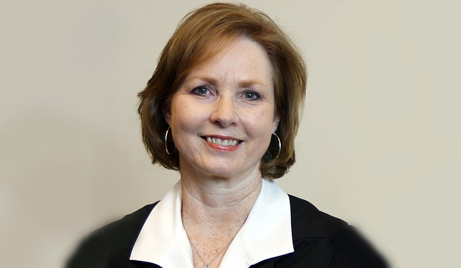Mississippi Supreme Court Justice Ann Lamar chaired the Supreme Court Rules Committee on Criminal Practice and Procedure, which reviewed 34 rule change proposals over the past five years. Photo courtesy Administrative Office of the Courts