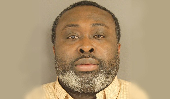 A federal lawsuit filed in August includes Christopher Butler, one of the central characters in the case against Hinds County District Attorney Robert Shuler Smith, in connection to possible fraud at the Mega Mattress in Jackson. Photo courtesy Hinds County Detention Center