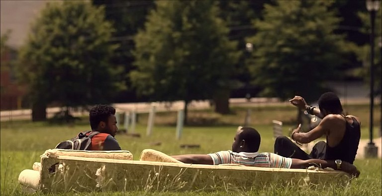 """FX's """"Atlanta"""" examines the life of low-income African American men who live in the city."""