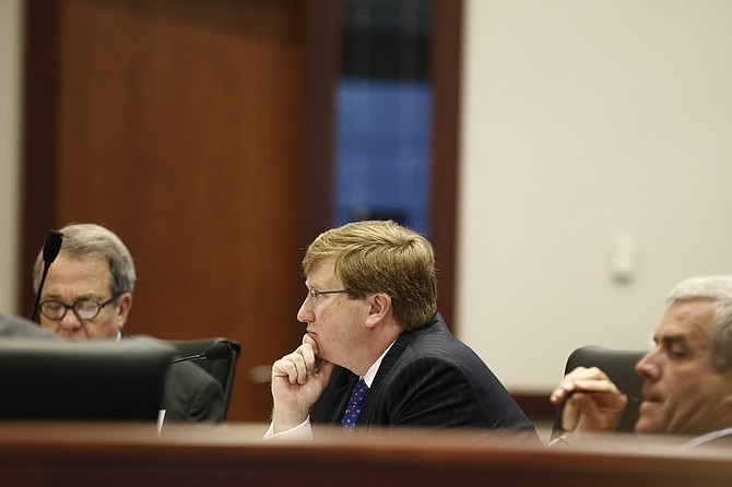 Lt. Gov. Tate Reeves spearheaded an attempt to change the state's education funding formula, the Mississippi Adequate Education Program, back in January by adjusting its funding standards.