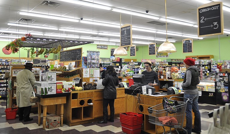 Rainbow Co-Op, a community-owned organic and natural food store in Fondren, announced on Oct. 10 that annual memberships in the cooperative, which used to cost $25, are now free. T