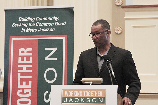 Sen. Sollie Norwood, D-Jackson, told Working Together Jackson members that he, along with other Jackson-based lawmakers, would continue to work with Jackson State and IHL to develop a plan for new dorms that was nixed this fall.