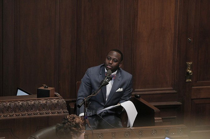Former Hinds County Assistant District Attorney Ivon Johnson testified again and again last week that District Attorney Robert Shuler Smith took the lead on the Christopher Butler case.
